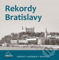 Ondrejka, K.: Rekordy Bratislavy