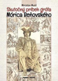 Musil, M.: Skutočný príbeh grófa Mórica Beňovského