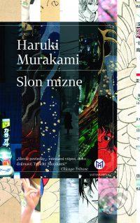 Murakami, H.: Slon mizne