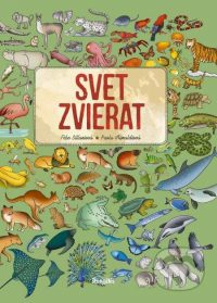 Sillaniová, F.; Grimaldi, P.: Svet zvierat