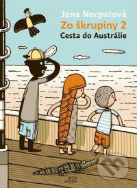 Necpalová, J.: Zo škrupiny 2: cesta do Austrálie