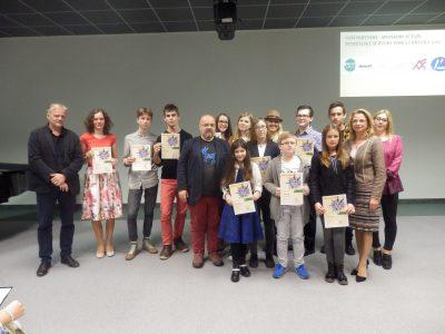 Vyhlasujeme nový ročník literárnej súťaže