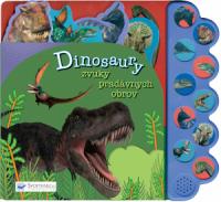 Dinosaury – zvuky pradávnych obrov
