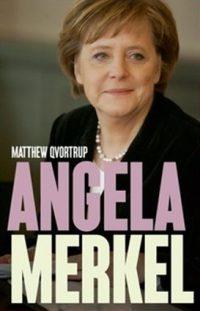 Qvortrup, M.: Angela Merkel : nejvlivnější evropský politik