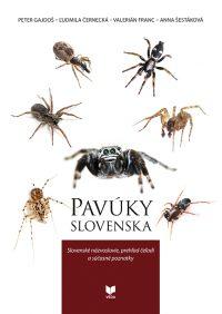 Gajdoš, P.: Pavúky Slovenska : slovenské názvoslovie, prehľad čeľadí a súčasné poznatky