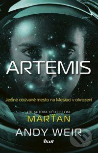Weir, A.: Artemis