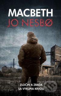 Nesbo, J.: Macbeth
