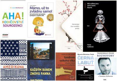 E-knihy, ktoré si vypožičali čitatelia v apríli 2018