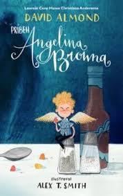 Almond, D.: Príbeh Angelina Browna