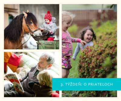Prečítané leto 2018 na detských a rodinných pobočkách