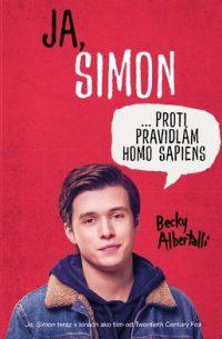 Albertalli, Becky: Ja, Simon (… proti pravidlám Homo sapiens)