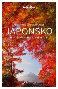 Milner, R.: Japonsko : nejlepší místa, autentické zážitky