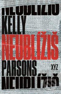 Parsons, K.: Neublížiš