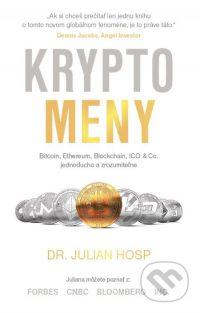 Hosp, J.: Kryptomeny : jednoducho a zrozumiteľne