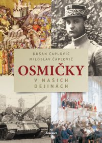 Čaplovič, D.: Osmičky v našich dejinách