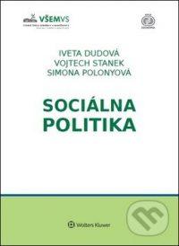 Dudová, I.: Sociálna politika