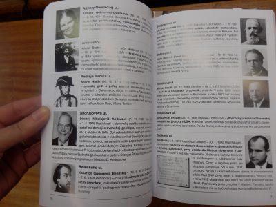 Pomenovania bratislavských ulíc v novej publikácií