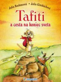 Boehme, J.: Tafiti a cesta na koniec sveta