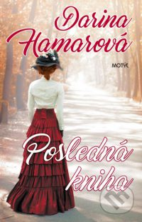 Hamarová, D.: Posledná kniha