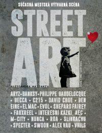 Mattanza, A.: Street Art: súčasná mestská výtvarná scéna