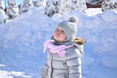 Všetko o snehu a ľade