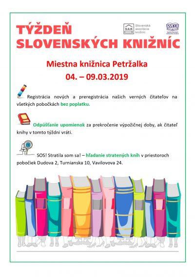 20. ročník celoslovenského podujatia