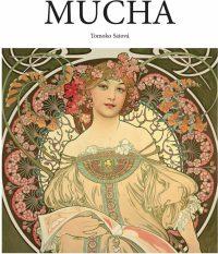Sato, T.: Alfons Mucha 1860-1939: umělec jako vizionář