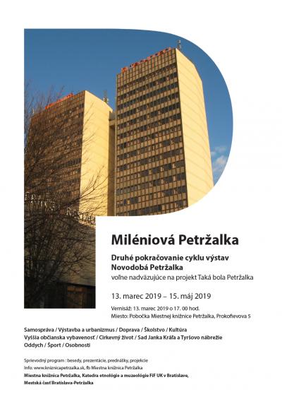Miléniová Petržalka