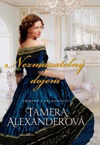 Alexander, Tamera: Nezmazateľný dojem: Príbehy z Belmontu 1