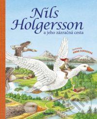 Ameling, Anne: Nils Holgersson a jeho zázračná cesta