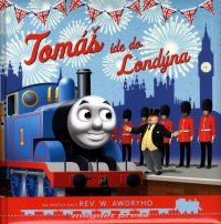 Awdry, W.: Tomáš ide do Londýna