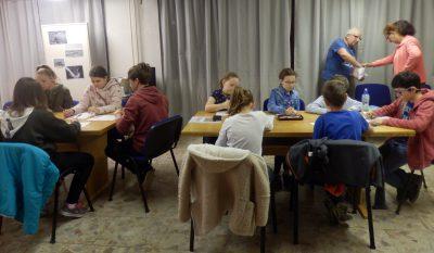 Mladí petržalskí filatelisti v Trenčíne na olympiáde uspeli.