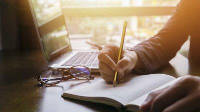 Hľadáme nové literárne talenty