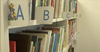 "Miniseriál ""Bratislavské knižnice"""