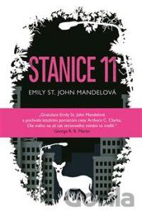 Mandelová, Emily St. John: Stanice 11