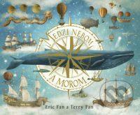 Fan, Eric; Fan, Terry: Medzi nebom a morom