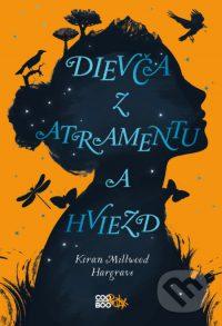 Hargrave, Kiran Millwood: Dievča z atramentu a hviezd