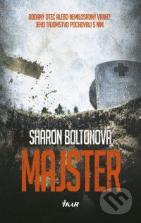 Bolton, Sharon: Majster
