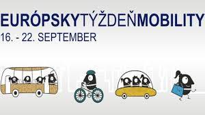 Európsky týždeň mobility s deťmi na Základnej škole Dudova 2