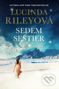 Riley, Lucinda: Sedem sestier : Maia