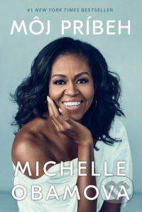Obama, Michelle: Môj príbeh
