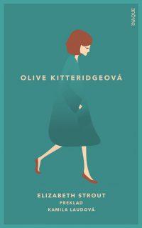 Strout, Elizabeth: Olive Kitteridgeová
