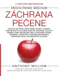 William, Anthony: Záchrana pečene