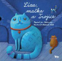Uličiansky, Ján: Líza, mačka z Trojice