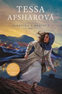 Afshar, Tessa: Zlodejka z Korintu