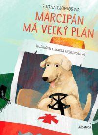 Zuzana Csontosová: Marcipán má veľký plán