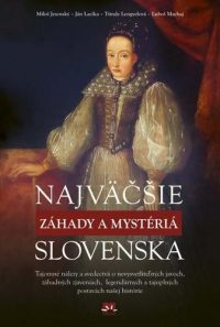 Miloš Jesenský: Najväčšie záhady a mystériá Slovenska 2