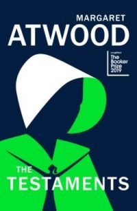 Atwood, Margaret: The testaments