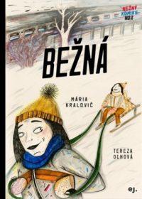 Tereza Oľhová: Bežná: Nežný komiks No 2