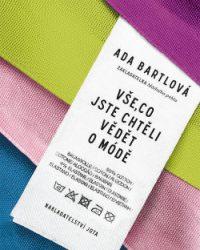Adéla Bartlová: Vše, co jste chtěli vědět o módě